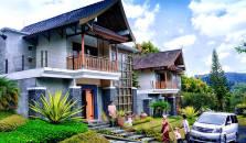 Sindang Reret Cikole - hotel Bandung
