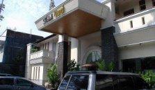 Guci - hotel Pasir Kaliki
