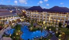 Royal Tulip Springhill Resort - Jimbaran - hotel Jimbaran