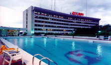 Elmi - hotel Surabaya