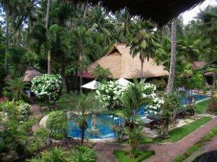 Puri Mas Boutique Resorts & Spa - Lombok hotel