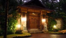 Puri Mas Boutique Resorts & Spa - hotel Lombok