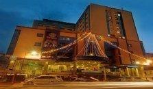 Soechi Hotel Medan - hotel Medan