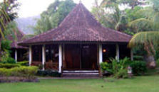 Mascot Beach Hotel - hotel Lombok