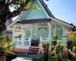 Hotel Puri Tempo Doeloe - hotel Sanur
