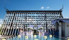 Sun Island Hotel Legian - hotel Bali