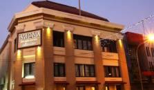 Varna Culture Hotel Soerabaia - hotel Surabaya