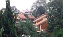 Ahadiat Hotel & Bungalow - hotel Bandung