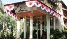 International Imperium - hotel Bandung