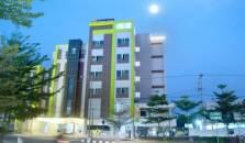 Horison NJ Hotel Semarang - hotel Semarang