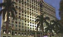 Century Park Jakarta - hotel Jakarta