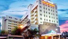 Asean International - hotel Medan