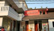 Cassadua Residence - hotel Pasteur