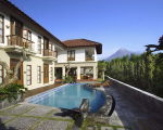 Cangkringan Jogja Villas - hotel Yogyakarta