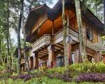 Jambuluwuk Ciawi Resort - hotel Bogor