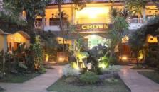 Crown Hotel Lombok - hotel Lombok