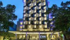 Holiday Inn Express Jakarta Wahid Hasyim - hotel Jakarta