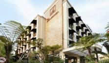 Amaroossa - hotel Bandung