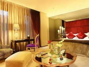 Amaroossa - hotel di Bandung