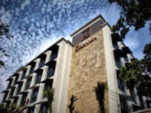 Amaroossa - Bandung hotel
