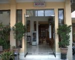 Gloria Aamanda - hotel Malioboro