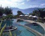 Vila Ombak - hotel Gili islands
