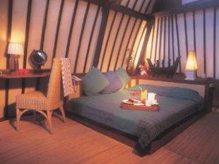 Vila Ombak - Lombok hotel