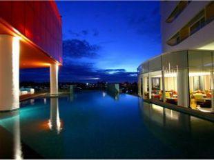 Sensa - Bandung hotel