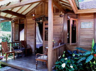 Bukit Talita Mountain Resort