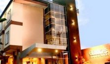 Grage Ramayana - hotel Yogyakarta
