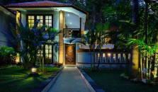 Bali Garden Beach Resort - hotel Bali