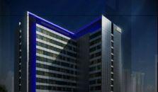 Holiday Inn Express Jakarta International Expo - hotel Jakarta