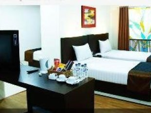 D Season Hotel Di Surabaya Jawa TimurTarif Murah