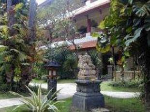 Bakung Sari Resort and Spa - hotel di Bali