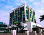 Grand Mahkota - hotel Pontianak
