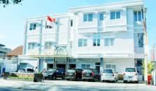 Sofyan Inn Hotel Rangkayo Basa - hotel Padang
