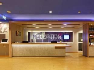 Ibis Budget Jakarta Airport Hotel In Tangerang Banten Cheap Hotel