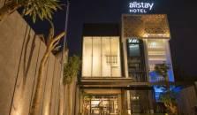 Allstay Hotel Yogyakarta - hotel Yogyakarta