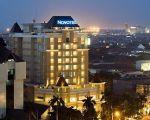 Novotel Semarang - hotel Semarang