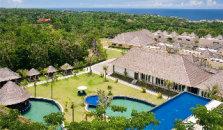 Chateau De Bali Luxury Villas & Spa - hotel Jimbaran