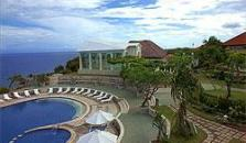 Blue Point Bay Villas & Spa - hotel Bali
