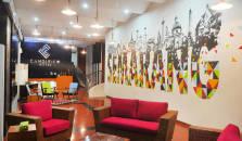 Candiview Hotel - hotel Semarang