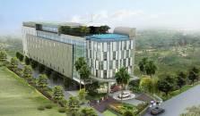 Platinum Adisucipto Hotel & Conference Center - hotel Yogyakarta