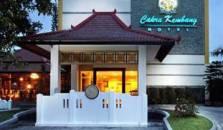 Cakra Kembang Hotel - hotel Yogyakarta
