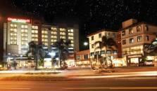 Grand Pasundan Convention Hotel - hotel Bandung