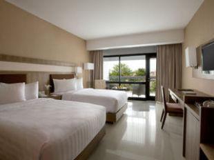 Royal Ambarrukmo Hotel Yogyakarta - Yogyakarta hotel
