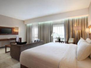 Royal Ambarrukmo Hotel Yogyakarta - hotel di Yogyakarta