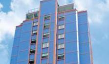 Citi Inn Sun Yat Sen Medan - hotel Medan