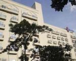 Diradja Hotel - hotel Jakarta
