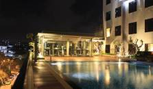 I Hotel Baloi Batam - hotel Batam